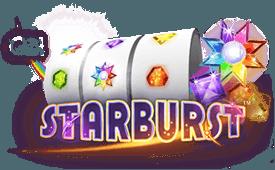 Playing the Starburst Slots Machine - A Popular Slots Game